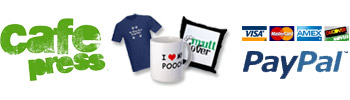 Powered By CafePress