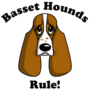 Basset Hounds Rule