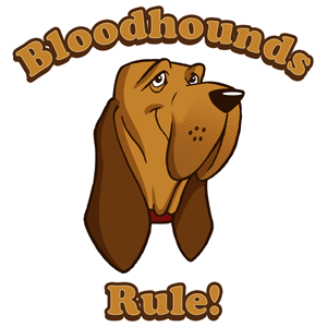 Bloodhound Images Cartoon | Images HD Download